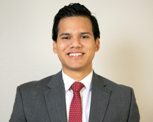 WHERE ARE THEY NOW – ALUMNI SPOTLIGHT: Q & A WITH RENZO CURAY